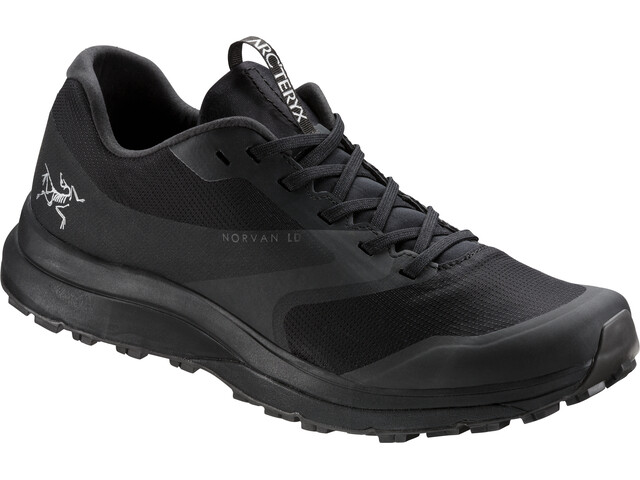 Arc'teryx Norvan LD GTX Shoes Men black/shark